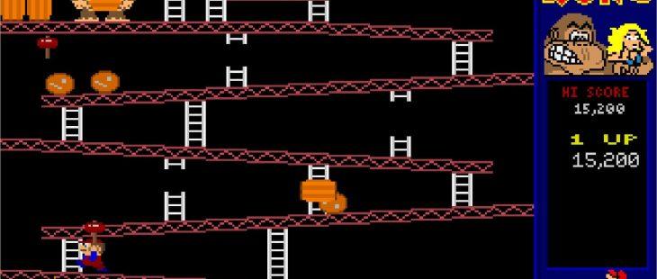 Screenshot for Champ Kong