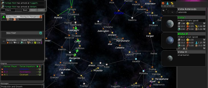 FreeOrion Free PC Game