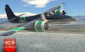 War Thunder System Requirements