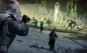 Destiny 2 Screenshot