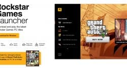Grand Theft Auto San Andreas Free - Rockstar Games Launcher